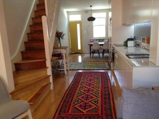 Newly renovated terrace, great location! - Sydney Metropolitan Area vacation rentals
