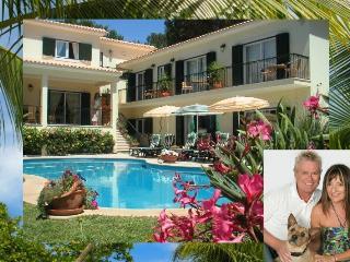 Vila de Sol **** Room Service inklusive **** - Sesimbra vacation rentals