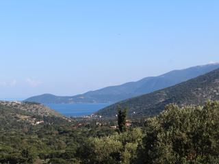 Perfect Condo with Internet Access and A/C - Agia Efimia vacation rentals