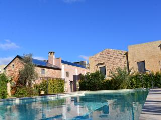 LE CORTI DI BEGIO - ENTIRE VILLA - Marina San Gregorio vacation rentals