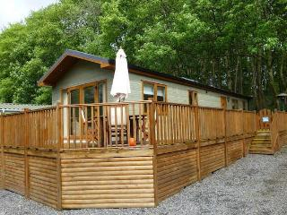 Windermere Luxury Holiday Lodge - Troutbeck vacation rentals