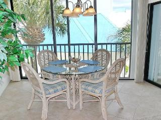 Breezy condo in deluxe waterfront community filled w/ pools & spas - Marco Island vacation rentals