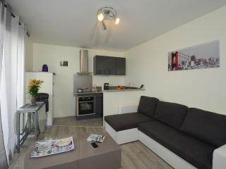 Appart Hôtel Grand Confort Angers Centre ville - Angers vacation rentals