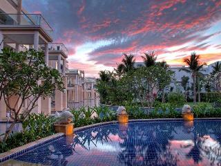 Blue LagThe Blue Lagoon Resort Island Villa  3 Bed (Pool Access) - Cha-am vacation rentals