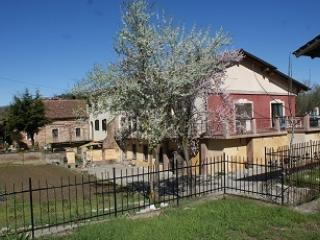 1 bedroom Farmhouse Barn with Internet Access in Gabiano - Gabiano vacation rentals
