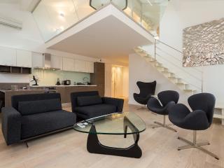 Designer Gioffredo Place Massena - Nice vacation rentals