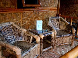 Traditional Bamboo Bungalow @ Same Same Bungalows - Kuta vacation rentals