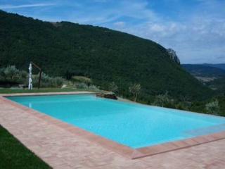 Villa Piantoni on Castello di Antognolla Estate - Perugia vacation rentals