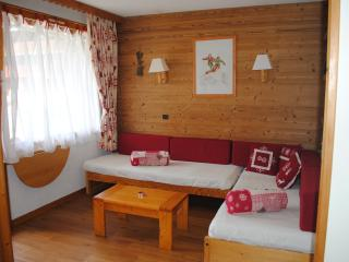 Location Valmorel 4/5 personnes - skis aux pieds - Valmorel vacation rentals