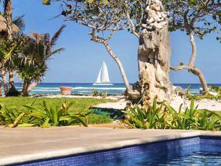 Beach Villa, Punta Mita, - Woodston vacation rentals