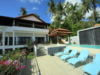 Bright 4 bedroom Villa in Chaweng - Chaweng vacation rentals
