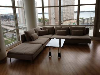 Harbourfront luxury condo downtown - Toronto vacation rentals