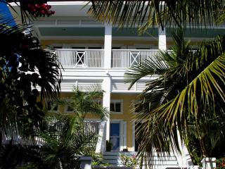 Stunning home just back from the beach. - Harbour Island vacation rentals