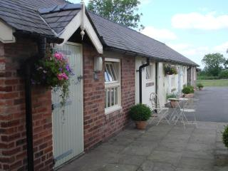 The Studio, Golly Farm, Wrexham, North Wales, UK - Wrexham County vacation rentals