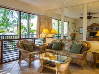 Prince Kuhio 211, Oceanside at Poipu Beach - Poipu vacation rentals