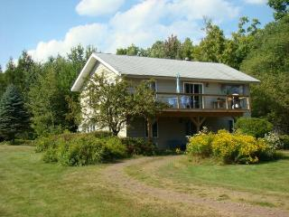 Mountain House Retreat-Catskill Mountains-Windham, NY: - Windham vacation rentals
