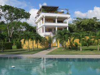 Nice Villa with Internet Access and Washing Machine - San Ignacio vacation rentals