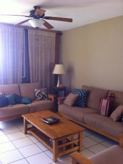 Caribbean Sea Front View apartment - Ponce vacation rentals