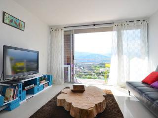 Medellin, Poblado, 2 BD / 3 BATH  -  1104 - Medellin vacation rentals