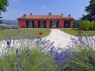 Villa in Tredozio, at the border to Tuscany, Italy - Tredozio vacation rentals