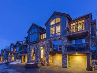 TERRACES 602 - Telluride vacation rentals