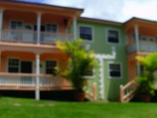 Deluxe Luxury 3 - 2 Bedroom / 1 Bathroom Apartment - Gros Islet vacation rentals