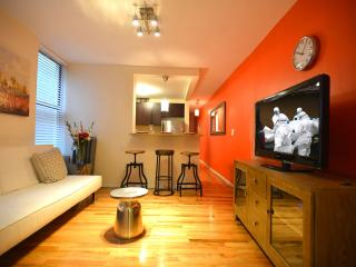 Lovely 2 Bedroom Apartment 15min Times Square - New York City vacation rentals