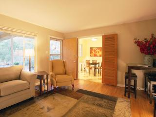 Route 66 Mid-century modern, 3 bedroom, 2 bath - Albuquerque vacation rentals