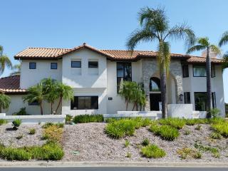 Amazing home with your own Volleyball and Basketball Courts, Pool, and Amazing Views! - Vista vacation rentals