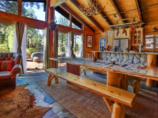 Cozy House with Deck and Internet Access - South Lake Tahoe vacation rentals