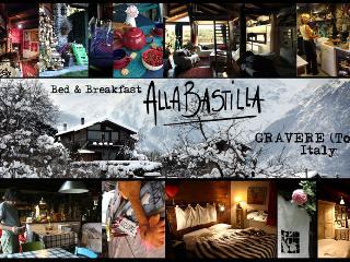 Bed&Breakfast Casa Vacanze - Bardonecchia vacation rentals