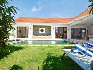 3 bedroom private pool villa seminyak - Seminyak vacation rentals