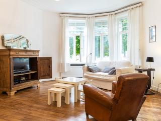 ID 3820 -Spacious 2 bedroom apartment in Ixelles - Ixelles vacation rentals