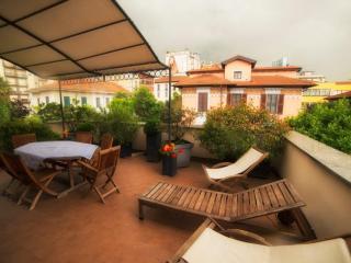 Villa Vittoriana - Milan vacation rentals
