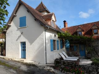 Cottage Correze Dordogne - Meyssac vacation rentals