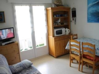 1 bedroom Condo with Parking in Chateau-d'Olonne - Chateau-d'Olonne vacation rentals