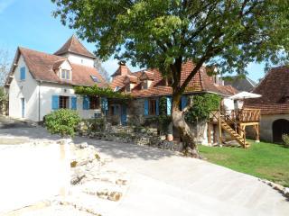 Walnut Farm Correze Dordogne - Meyssac vacation rentals