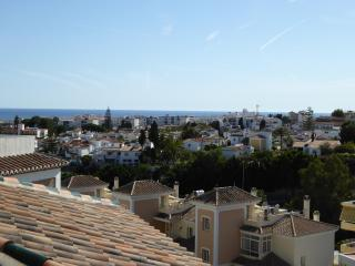Casa Maulin Spacious and private 100m2 roofterrace - Nerja vacation rentals