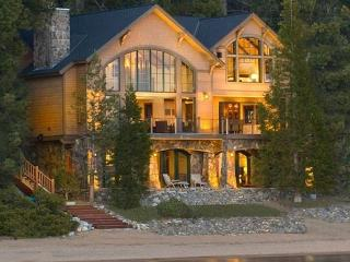 Lakefront Luxury Villa (ZC636) 636 Lake Shore Blvd - Zephyr Cove vacation rentals