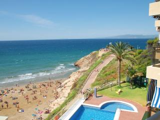 Apartment with amazing sea views in Salou - Salou vacation rentals