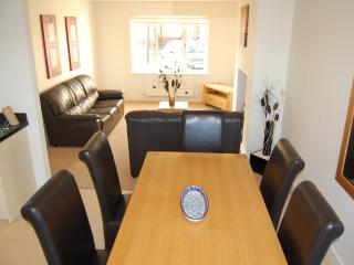 Riverville House, Oakview Village, Tralee - Tralee vacation rentals