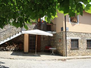 antico casale in campagna umbra - Acquasparta vacation rentals