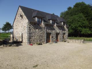 La Chouette attractive detached country property - Langourla vacation rentals