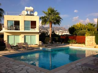 Holmes Place with Pool & Private Roof Terrace - Peyia vacation rentals