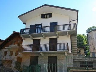 Family Holidays in the Alps !! - Monterosso Grana vacation rentals