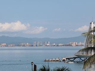 Casa Alegria in Playa Bonita, Beach Front - Puerto Vallarta vacation rentals