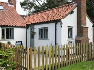 Lovely 1 bedroom Reepham Cottage with Internet Access - Reepham vacation rentals