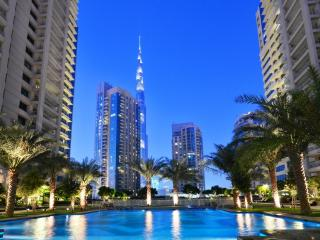 Vacation Bay Fountain View 2BR Apartment - Emirate of Dubai vacation rentals