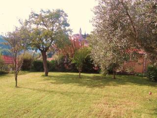 La felice casa di nonno Battistino - Apricale vacation rentals