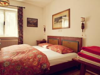 B&B Villa Dolomites ¤¤¤ Tyrolean  Room - San Vigilio vacation rentals
